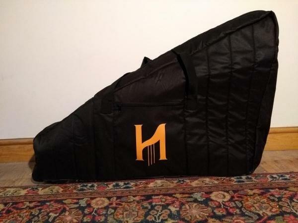 Harp Case